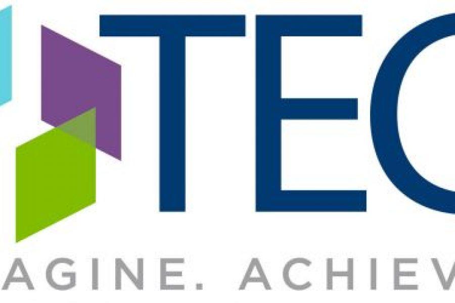 TEC Logo FullColor White English web no border