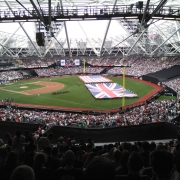MLB Baseball at London Stadium
